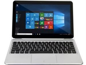 "NextBook Flexx 11A 11.6"" IPS Touch Intel Atom Quad Core Laptop - Silver"