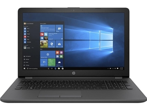 "HP 250 G6 (2FG06PA) 15.6"" HD Intel Celeron Laptop"