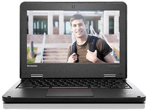 "Lenovo 11E 11.6"" HD Intel Celeron Chromebook"