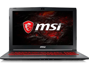 "MSI GV62 7RD 15.6"" FHD Intel Core i7 Gaming Laptop"