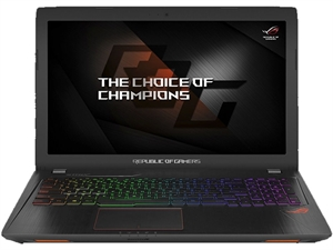 "ASUS GL553VD-FY040T 15.6"" FHD Intel Core i7 Gaming Laptop"