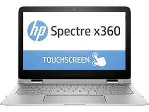 "HP Spectre X360 13-AC037TU 13.3"" Full HD Touch Intel Core i5 Convertible Laptop"
