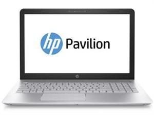 "HP Pavilion 15-CC593TX 15.6"" FHD Intel Core i7 Laptop - Silver"