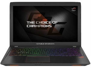 "ASUS GL553VE-FY114T 15.6"" FHD Intel Core i7 Gaming Laptop"