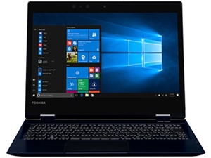 "Toshiba Portege X20W 12.5"" FHD Touch Intel Core i5 Laptop"