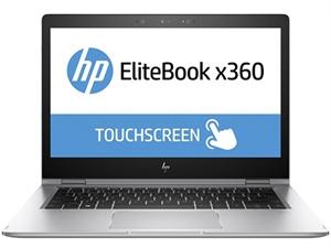 "HP EliteBook x360 1030 G2 13.3"" FHD Touch Intel Core i5 4G Laptop"