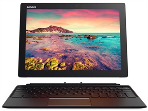 "Lenovo Miix 720 12"" Touch QHD Intel Core i7 Laptop"