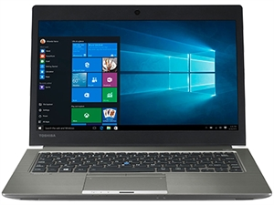 "Toshiba Portege Z30 13.3"" FHD Intel Core i7 Laptop"