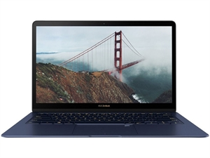 "ASUS ZenBook Deluxe UX490UAR 14"" 8th Gen Intel Core i7 Laptop"
