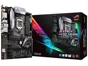ASUS Strix H270F Gaming Intel Motherboard
