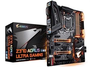 Gigabyte Z370 AORUS Ultra Gaming LGA 1151 Motherboard