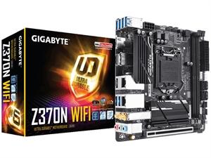 Gigabyte Z370N WIFI LGA 1151 Motherboard