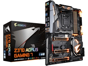 Gigabyte Z370 AORUS Gaming 7 LGA 1151 Motherboard