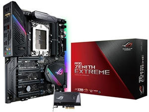 Asus ROG X399 Zenith Extreme AMD TR4 Motherboard