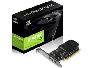 Leadtek Quadro P400 Workstation Graphics Card