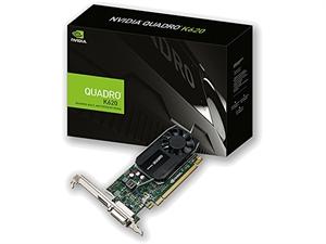 Leadtek Quadro K620 2GB GDDR3 Graphics Card - For Designers/Multimedia Creators