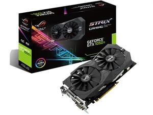 Asus GTX 1050Ti Strix 4GB Graphics Card