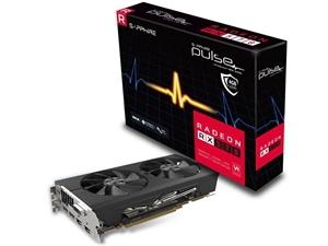 Sapphire AMD PULSE RX570 4GB Gaming Graphics Card