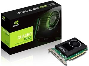 Leadtek Quadro M2000 4GB DDR5 High-End Workstation Graphics Card