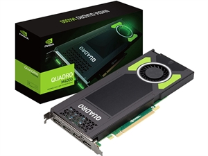 Leadtek Quadro M4000 8GB DDR5 High-End Workstation Graphics Card