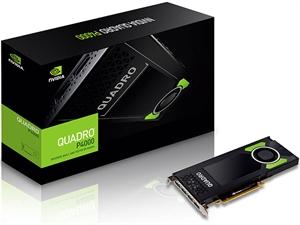 Leadek Nvidia Quadro P4000 8GB Workstation Graphics Card