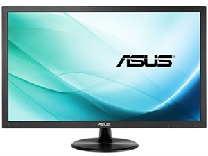 "ASUS VP247H 23.6"" LED VESA Monitor with Speakers"