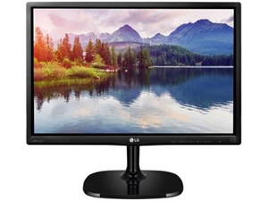 LG 27MP48HQ-P 27'' IPS LED Monitor