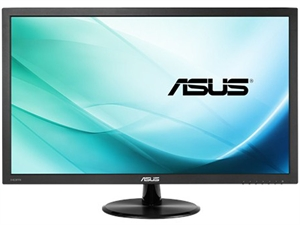 "ASUS VP278H 27"" Widescreen Eyecare LED Monitor"