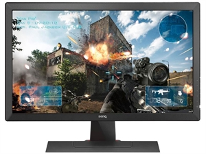 "BenQ Zowie RL2455 24"" LED Gaming Monitor"
