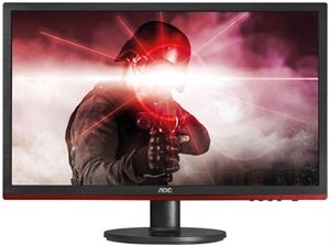 "AOC G2460PF 24"" FHD 144Hz 1MS Gaming Monitor"