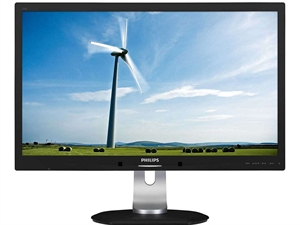 "Philips 272S4LPJCB 27"" LED QHD 2560 x 1440 Monitor"