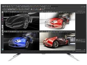 """Philips BDM4350UC 43"""" IPS LED Brilliance 4K Monitor"""