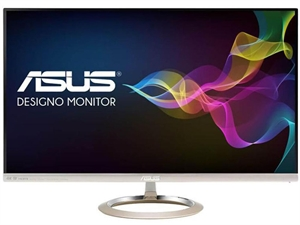 "ASUS MX27UQ 27"" 4K UHD IPS Eye Care Monitor"