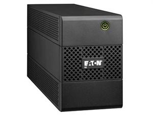 Eaton 5E UPS 650VA / 360W 2 x ANZ Outlets
