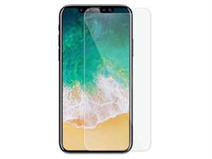 NVS Glass Screen Protector  for iPhone X