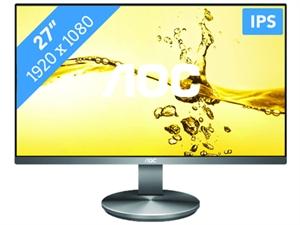"AOC I2790VQ 27"" IPS FHD Flicker Free LED Monitor"