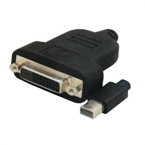 Sapphire 44000-03-40G OEM mDP to DVI-SL EyeFinity Adapter