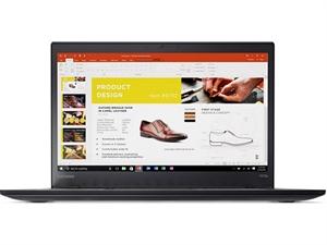 "Lenovo ThinkPad T470s 14"" FHD Intel Core i5 Laptop"