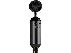 Blue Microphones Spark Blackout SL XLR Condenser Microphone - Black