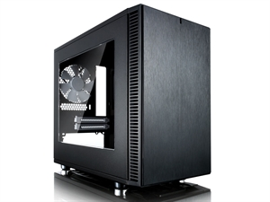 Fractal Design Define Nano S Window Mini ITX Case