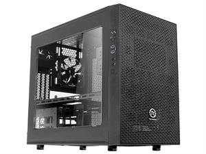 Thermaltake Core X1 ITX Chassis Cube Case