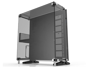 Thermaltake Core P5 Tempered Glass Open Frame Chassis Case - Black