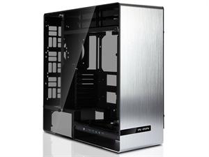 IN WIN 909 Full Aluminium Tower - Silver