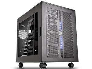 Thermaltake Core W200 Black Super Tower Case