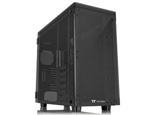 Thermaltake View 91 Tempered Glass RGB Edition Super Tower Chassis Case
