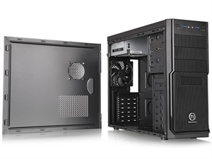 ThermalTake V2 Plus Mid-Tower Case with 500W Power Supply