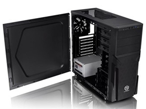 Thermaltake Versa H21 Mid Tower Case with 500W Power Supply