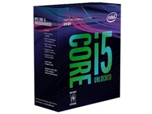 Intel Core i5 8600K 8th CPU