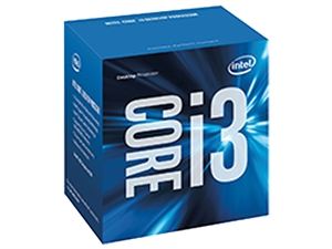 Intel Core i3 7100 LGA 1151 CPU - BX80677I37100