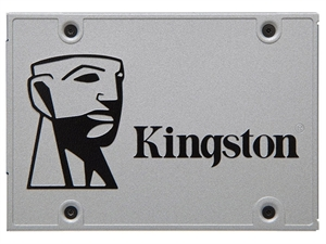 "Kingston UV400 240GB 2.5"" SSD"
